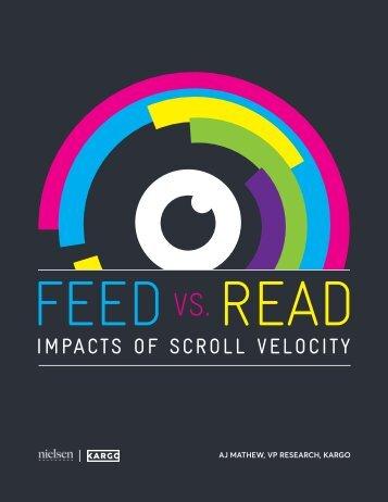FEED VS.READ