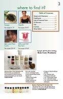 Heaven's Dew Facial Catalog - Page 3