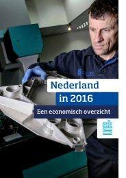 Nederland in 2016