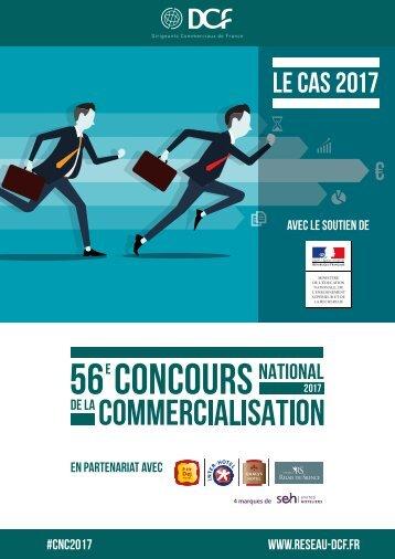 LE CAS 2017