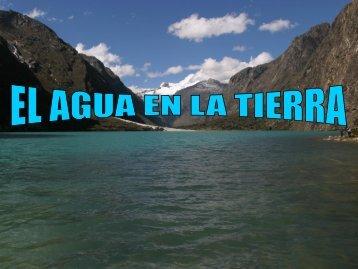 Agua en el Perú,