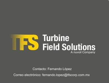 Presentación TFS (general)