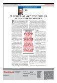 «TENGO CLAROs MIS PRINCIPIOS» - Page 2