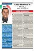 «TENGO CLAROs MIS PRINCIPIOS» - Page 3