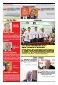 «TENGO CLAROs MIS PRINCIPIOS» - Page 5
