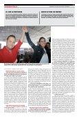 «TENGO CLAROs MIS PRINCIPIOS» - Page 7
