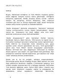 BİRLİKTE TÜRK MİLLETİYİZ - Page 6