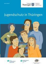 Jugendschutz in Thüringen