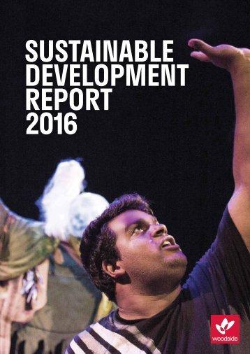 REPORT 2016