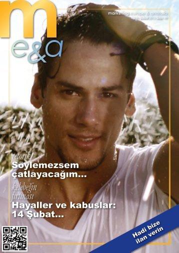 marketing europe & anatolia Sayı: 049