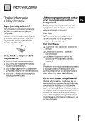Sony VPCEB2Z1R - VPCEB2Z1R Guide de dépannage Polonais - Page 3