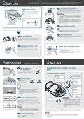 Sony HMZ-T2 - HMZ-T2 Guida di configurazione rapid Danese - Page 2