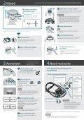 Sony HMZ-T2 - HMZ-T2 Guida di configurazione rapid Finlandese - Page 2