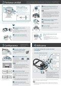 Sony HMZ-T2 - HMZ-T2 Guida di configurazione rapid Rumeno - Page 2