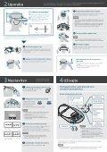 Sony HMZ-T2 - HMZ-T2 Guida di configurazione rapid Sloveno - Page 2