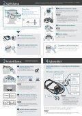 Sony HMZ-T2 - HMZ-T2 Guida di configurazione rapid Lettone - Page 2