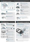 Sony HMZ-T2 - HMZ-T2 Guida di configurazione rapid Polacco - Page 2