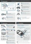 Sony HMZ-T2 - HMZ-T2 Guida di configurazione rapid - Page 2