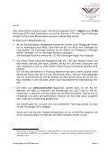 Verkehrsentwicklungsplan ÖPNV Saarland - Vorschläge der IGWRB - Page 3