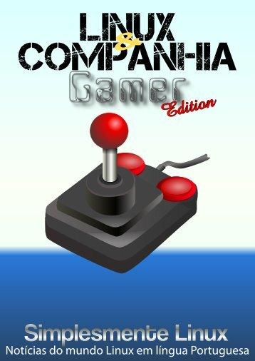 Linux&Companhia-Game Edition