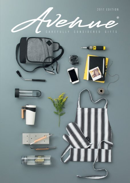 GIFTMAKERS MAIN17_International brands catalog of Corporate