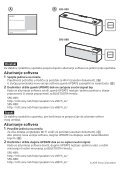 Sony SRS-X99 - SRS-X99 Guide d'installation Slovénien - Page 2
