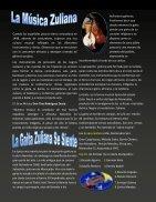 REVISTA SENTIR ZULIANO - Page 2
