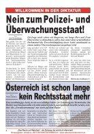 Zeitung - Das Recht auf Wahrheit - Frühjahr 2017 - mail-Version - Page 4