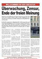 Zeitung - Das Recht auf Wahrheit - Frühjahr 2017 - mail-Version - Page 5