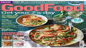 Foods Ad Presentation
