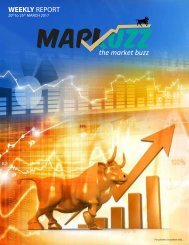 the market buzz