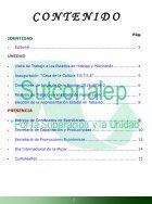 Gaceta Sutconalep No. 10 - Page 2