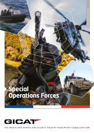 SECURITY Special Operations Forces