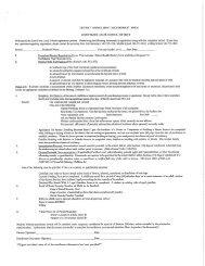 New-Student-Enrollment-Form