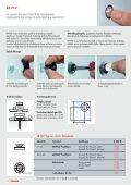 GM PICO, Punkthaltesystem - Produktflyer - Seite 3