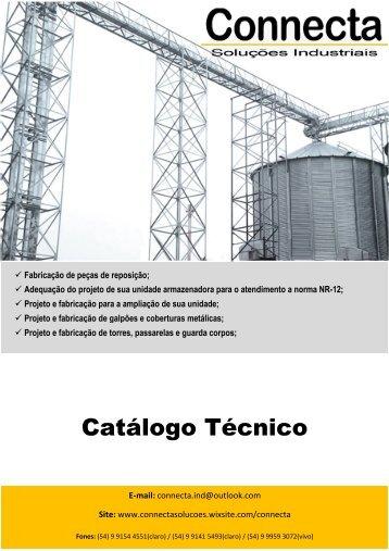 Catalago Connecta