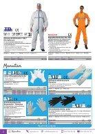 Schutzausrüstung - Seite 2