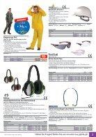 Schutzausrüstung - Seite 3