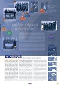 VICTOR Squashkatalog 2017/2018 - Seite 3