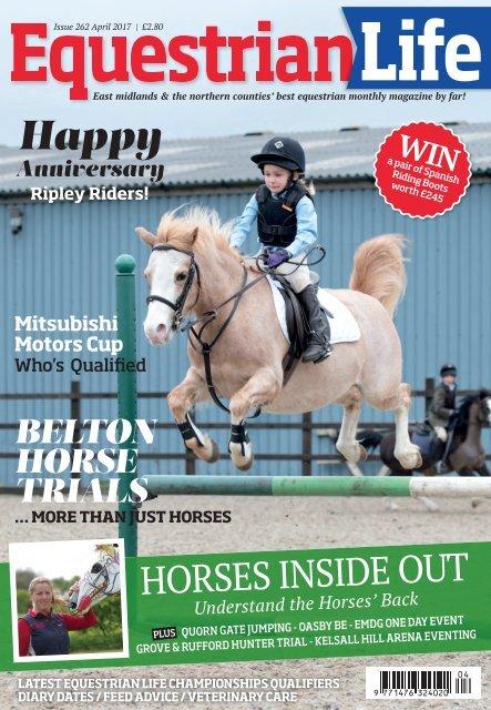 Equestrian Life April 2017 Edition