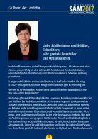 Ausbildungsmesse Schongau SAM2017 - Seite 3