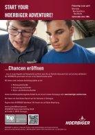 Ausbildungsmesse Schongau SAM2017 - Seite 5