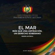 EL MAR (reseña histórica)