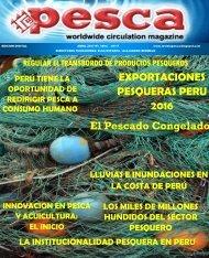REVISTA PESCA ABRIL 2017