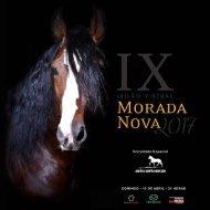Catálogo Marcha News - IX Morada Nova