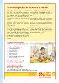 Gesundheitswegweiser Recklinghausen 2. Auflage - Page 4