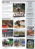 Dirt and Trail April 2017 - Page 6