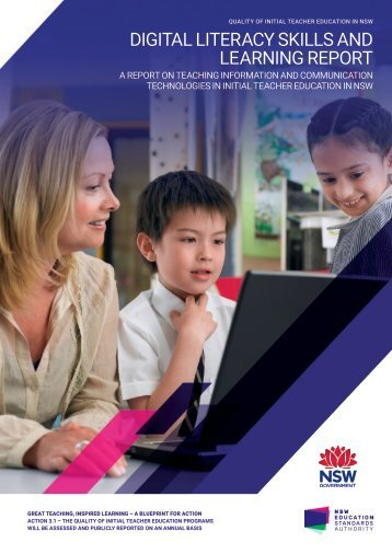 DIGITAL LITERACY SKILLS AND LEARNING REPORT