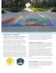 Community Engagement & Service-Learning Impact Report 2015-2016 - Page 3
