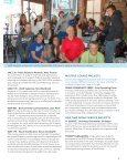 Community Engagement & Service-Learning Impact Report 2015-2016 - Page 5